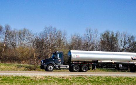 zbiorniki na paliwo